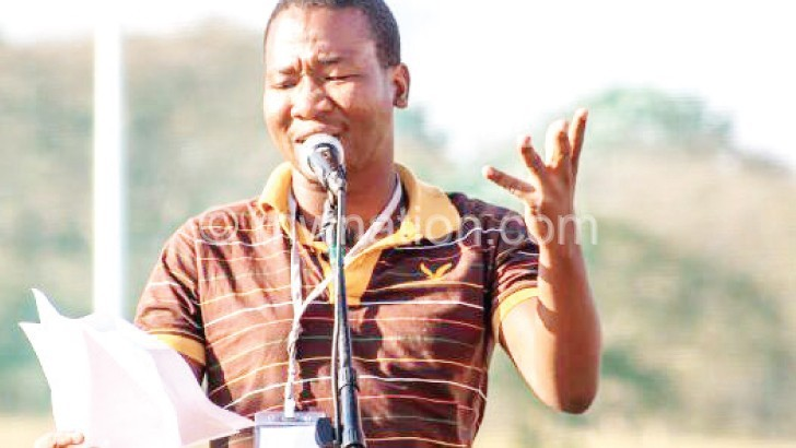 Chiwamba | The Nation Online