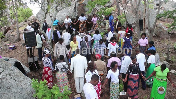 EMBANGWENI | The Nation Online