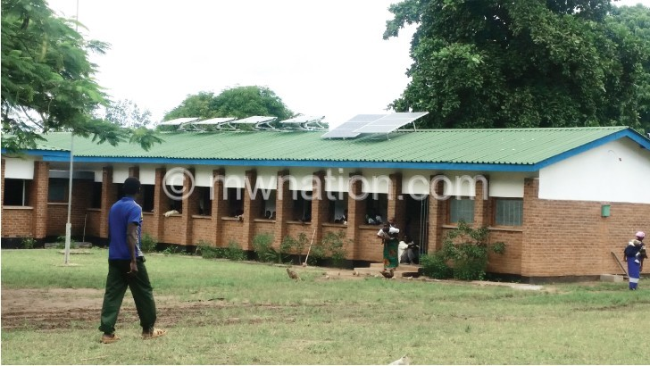 Fulirwa Health   The Nation Online