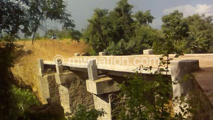 GANYA BRIDGE | The Nation Online