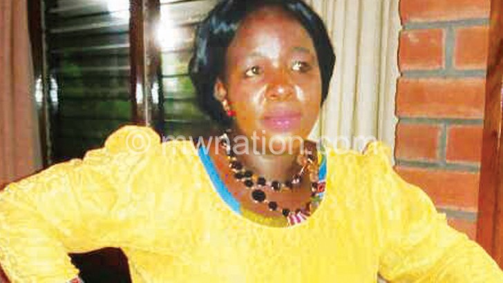 Juliana Kaduya   The Nation Online