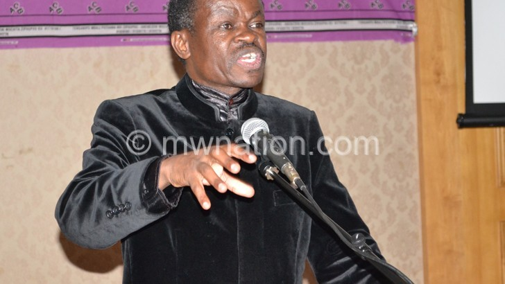 Lumumba 1 | The Nation Online