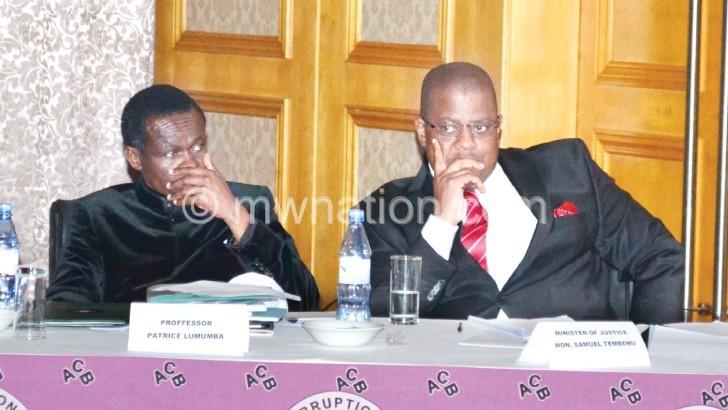 Lumumba | The Nation Online