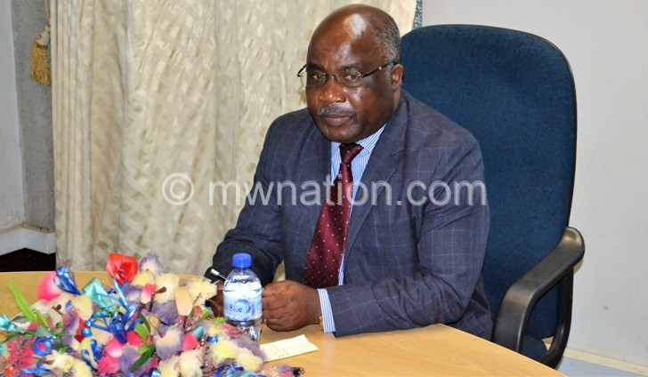 MULUMBE | The Nation Online