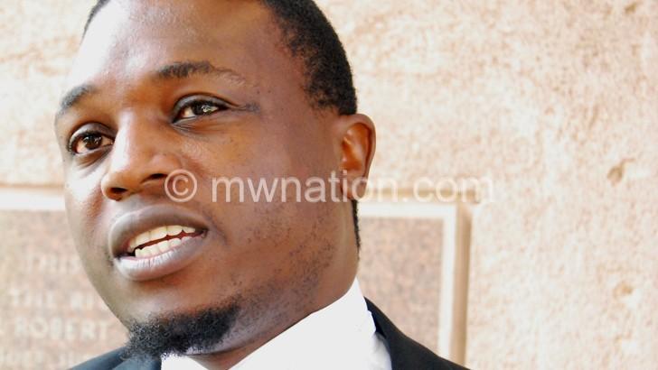 Michael Goba Chipeta | The Nation Online