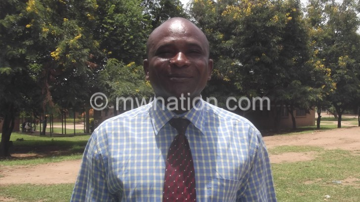 Five district councils lose ministry's trust
