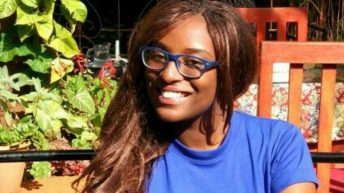 Patience Musiwa: Co-founder of Fount for Nations and a nutritionist