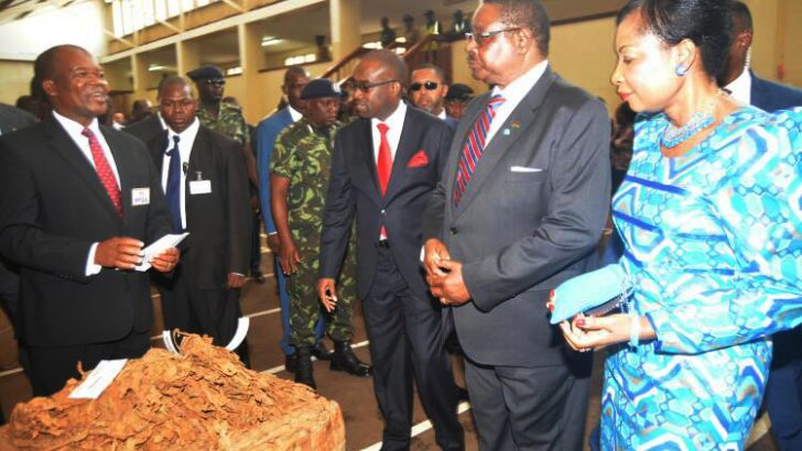 Malawi registers modest export growth