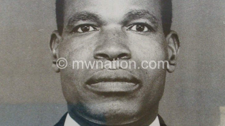 Robson Chirwa | The Nation Online