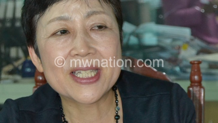 Yanagisawa | The Nation Online