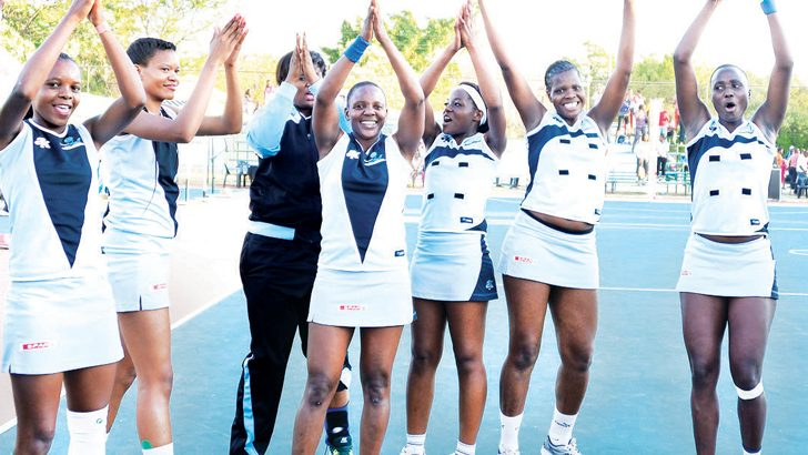 Queens to host Botswana