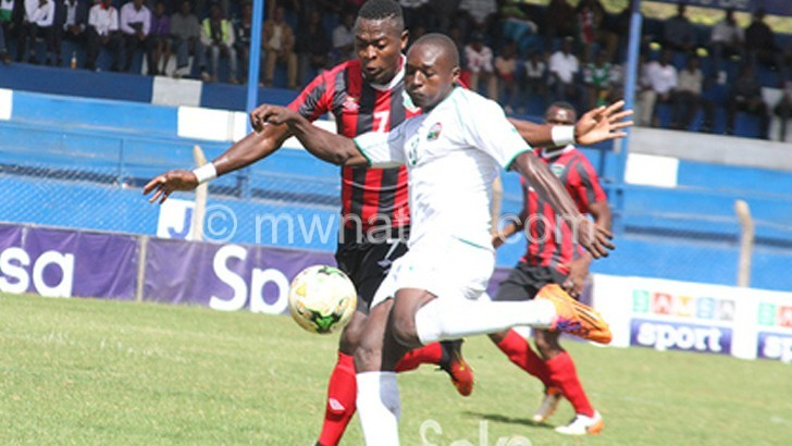 kennedy otieno | The Nation Online