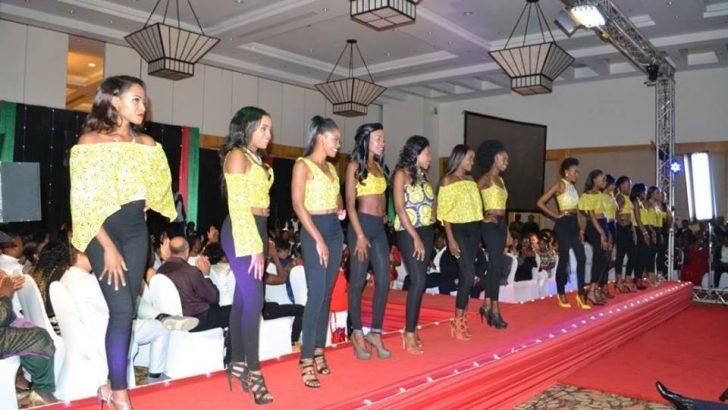 Blockbuster, Riverside Hotel support 2018 Beauty Pageant