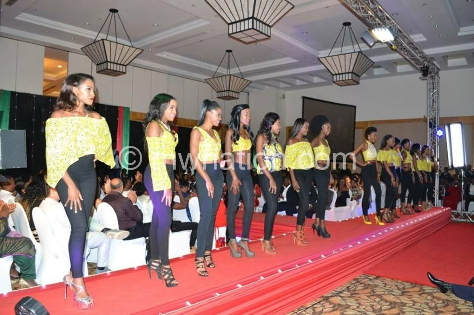 miss malawi2 | The Nation Online
