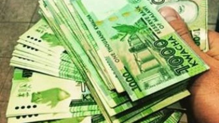 Malawi milked billions:  Loses $7.32 billion in illicit financial flows in 10 yrs