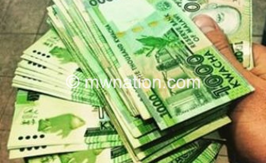 money | The Nation Online
