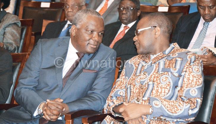 msowoya tembenu | The Nation Online