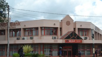 NBS Bank expects to record a profit in first half
