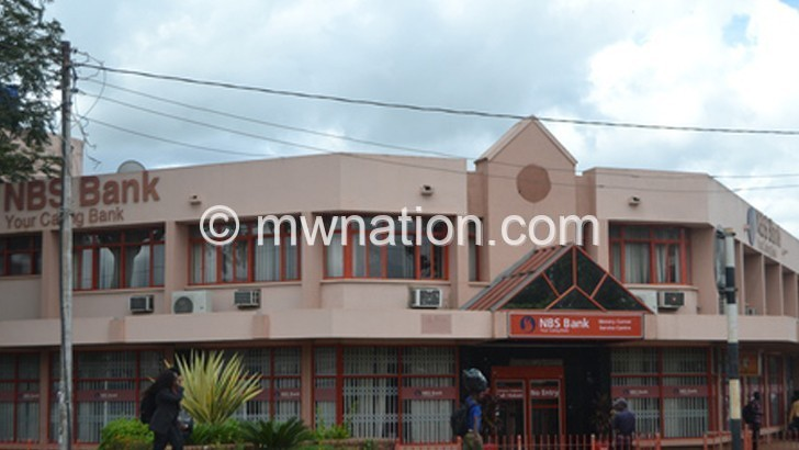 NBS Bank to lay off staff, restructuring