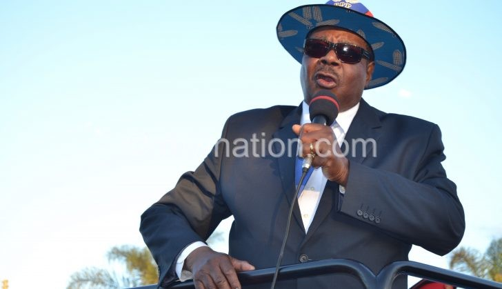 peter lilongwe e1491898816773 | The Nation Online