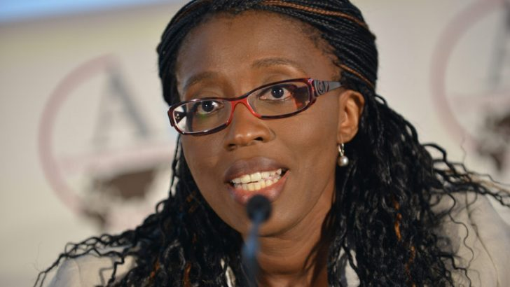 Vera Songwe appointed Uneca executive secretary