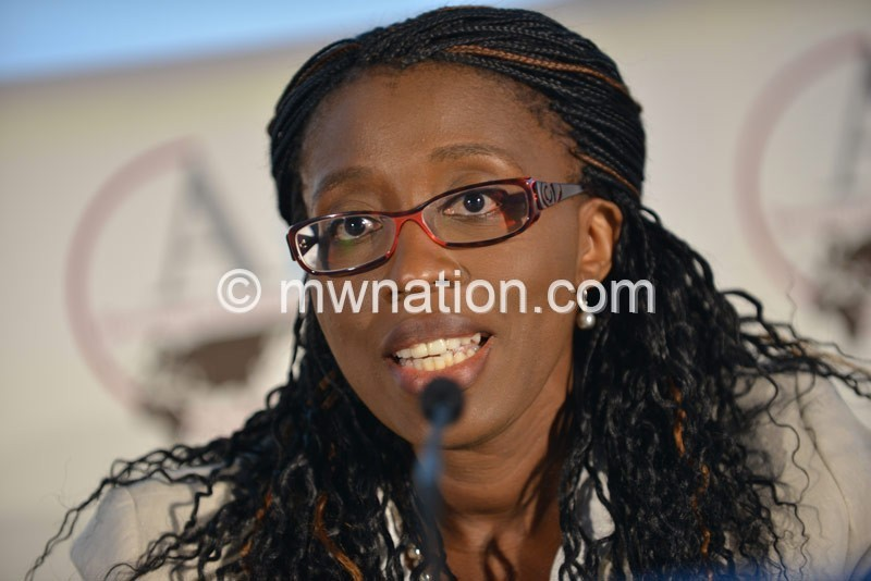 vera songwe   The Nation Online
