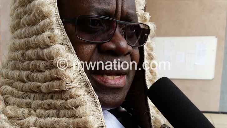 Andrew Nyirenda | The Nation Online