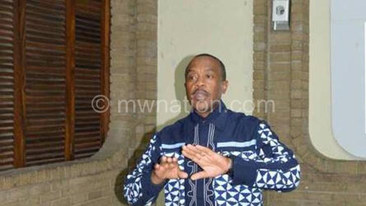 Bandawe | The Nation Online