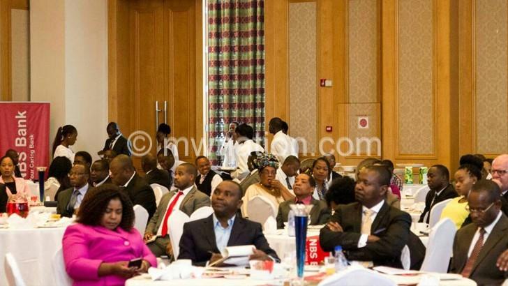 Lawyers cite corruption  as budget hurdle
