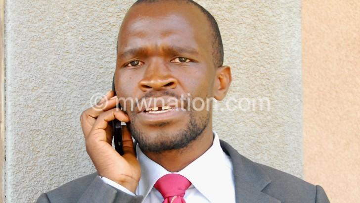 Chakaka Nyirenda | The Nation Online