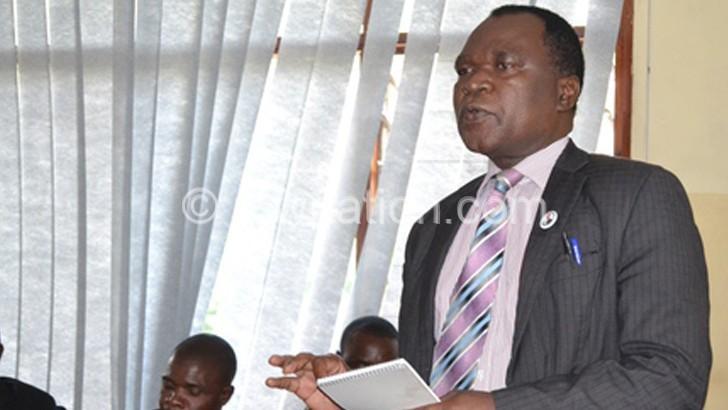 MPs shun meetings