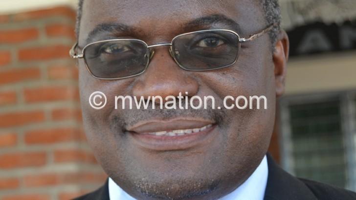 Charles Mwansambo | The Nation Online
