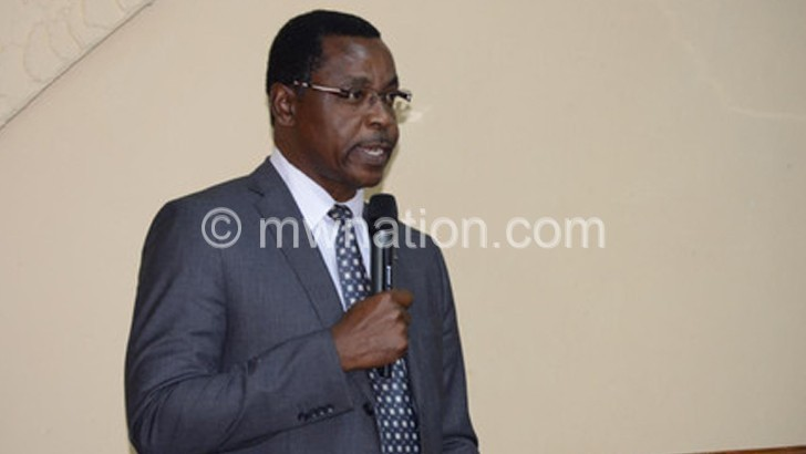 DYBORN CHIBONGA NEW | The Nation Online