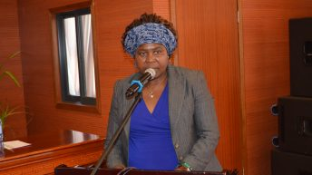 Dr. Mathilda Chithila-Munthali: Outgoing chief executive officer for Nche