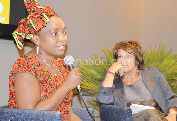 Dzinkambani | The Nation Online