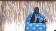 Let Chihana lead us for  now—Mwenifumbo