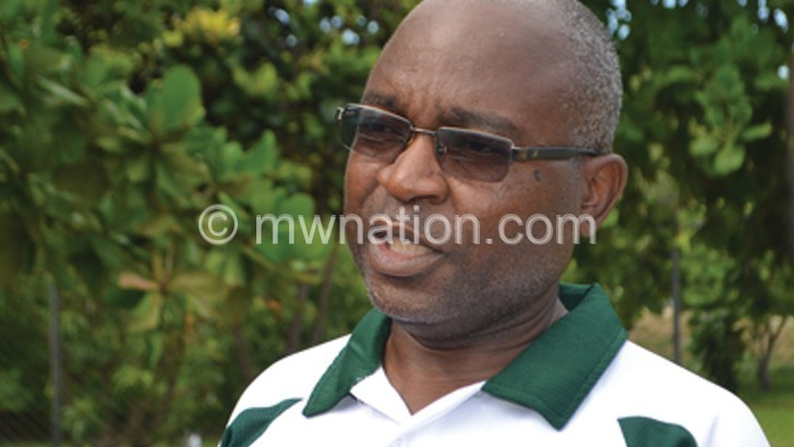 GEORGE MITUKA | The Nation Online