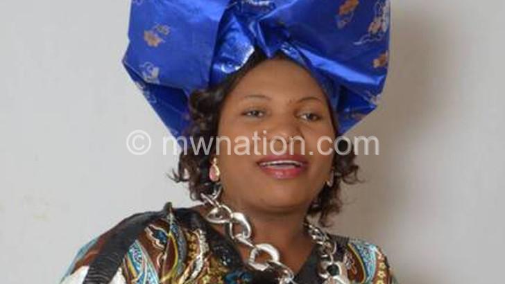 GLORIA MANONGA   The Nation Online