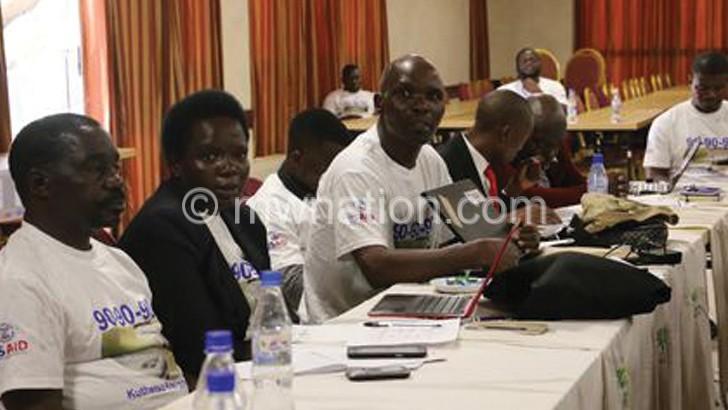 Gondwe Chiv ngo | The Nation Online