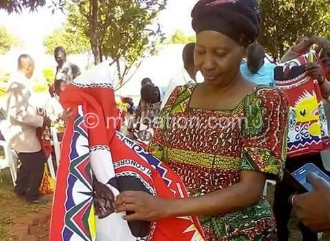 Halima Daudi | The Nation Online