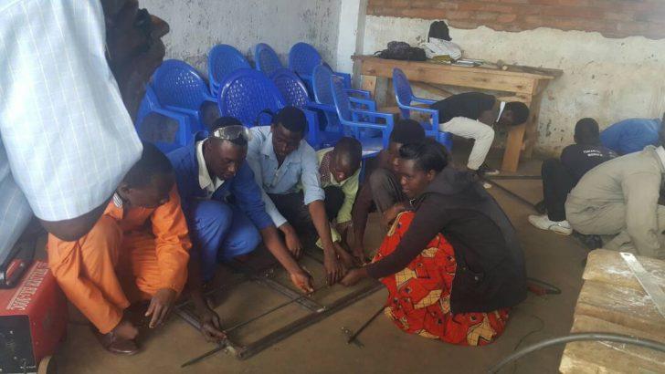 Economic turnaround for rural Ntambanyama