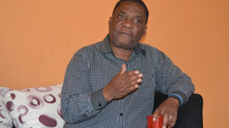 Kamlepo appeals MRA case