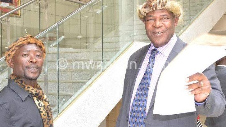 Katsonga 2 | The Nation Online