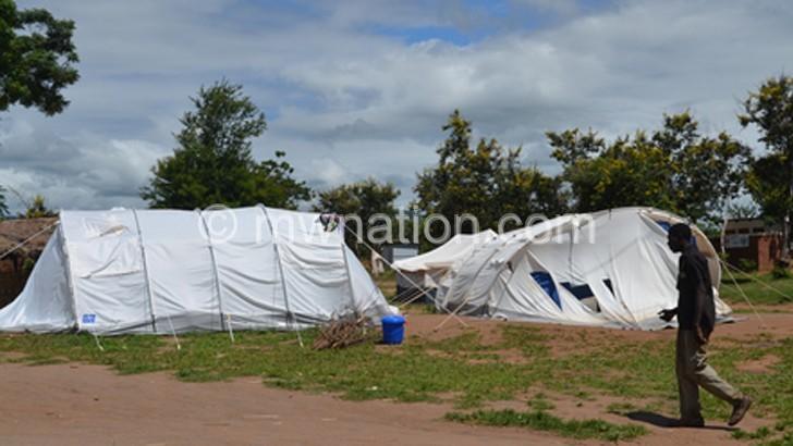 LIFIDZI CAMPA | The Nation Online