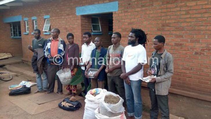 LILONGWE CHAMBA PEDDLERS | The Nation Online