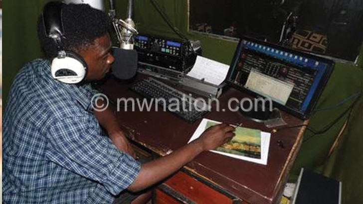 LOVE FM | The Nation Online