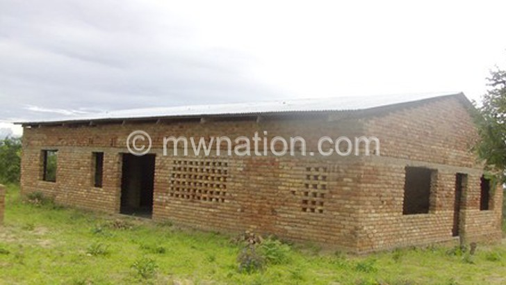 MZIMBA HEALTH CENTRE | The Nation Online
