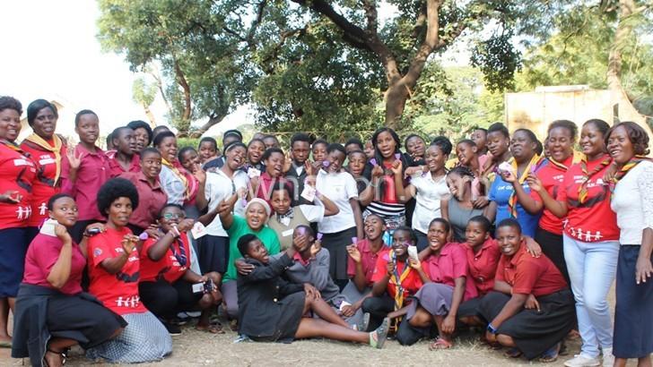 Menstruation day | The Nation Online