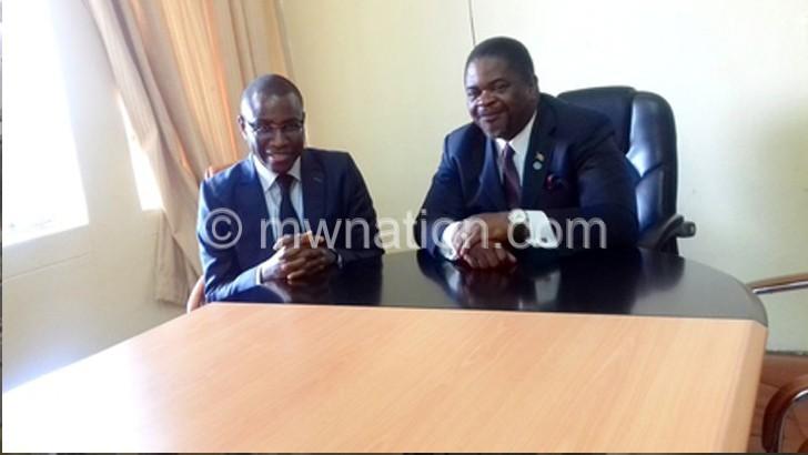 Msaka   The Nation Online