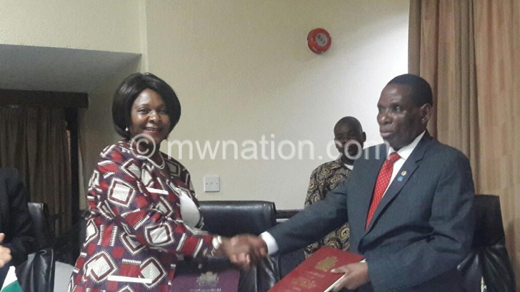 Mwanavekha | The Nation Online